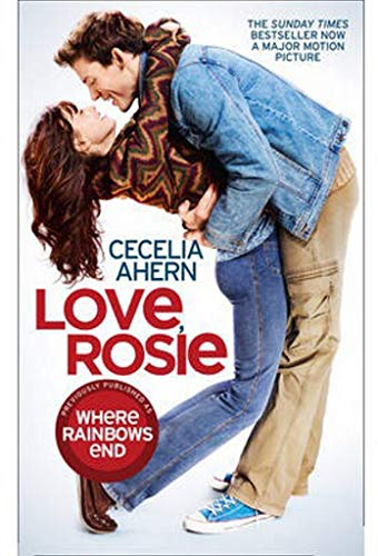 9780007538393: Love, Rosie (Where Rainbows End)