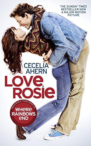 Love Rosie (Where Rainbows End): Ahern, Cecelia