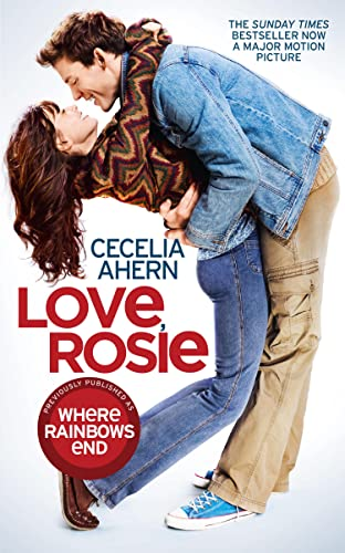 9780007538393: Love Rosie (Where Rainbows End)