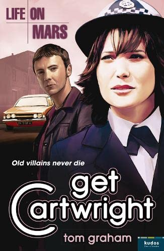 9780007538966: Life on Mars: Get Cartwright