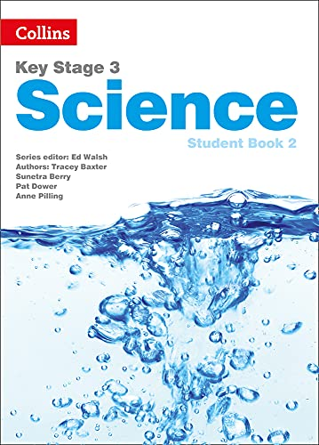 9780007540211: Key Stage 3 Science - Student Book 2