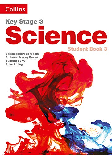9780007540235: Key Stage 3 Science � Student Book 3 [Second Edition]