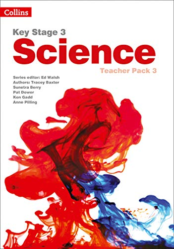 9780007540242: Key Stage 3 Science — Teacher Pack 3 [Second Edition]