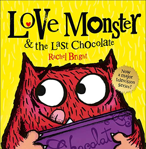 9780007540303: Love Monster and the Last Chocolate