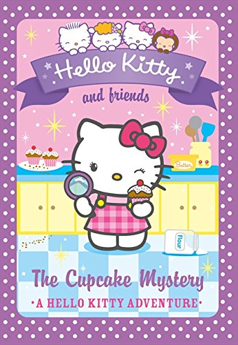 9780007540693: The Cupcake Mystery (Hello Kitty and Friends, Book 15)