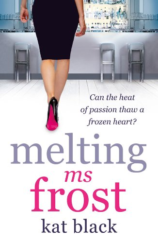 9780007540761: Melting Ms Frost