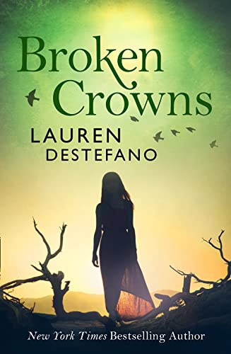 9780007541287: Broken Crowns (Internment Chronicles)
