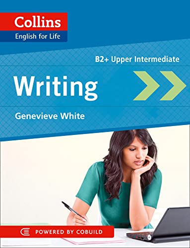 9780007541324: Writing B2 (Collins English for Life)