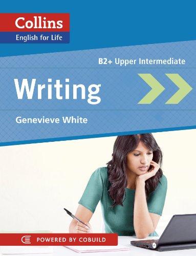9780007541324: Writing B2 (Collins English for Life)
