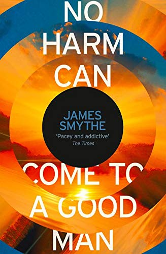 9780007541935: No Harm Can Come to a Good Man