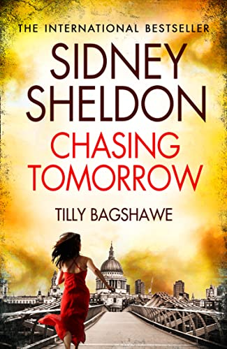 9780007541980: Sidney Sheldon's Chasing Tomorrow