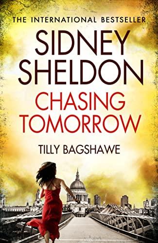 9780007542000: Sidney Sheldon's Chasing Tomorrow
