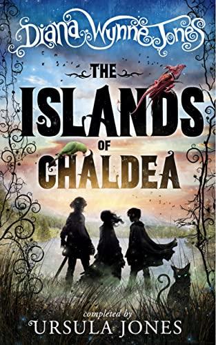 9780007542239: The Islands of Chaldea