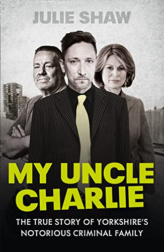 9780007542260: My Uncle Charlie (Tales of the Notorious Hudson Family)