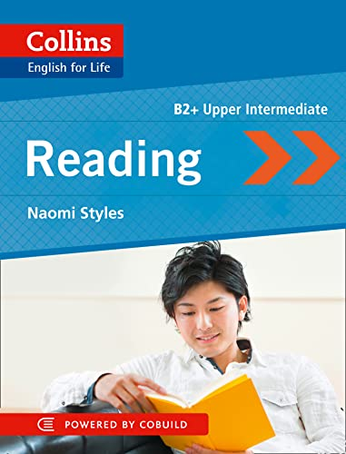 Reading: B2 (Collins English for Life: Skills): Naomi Styles