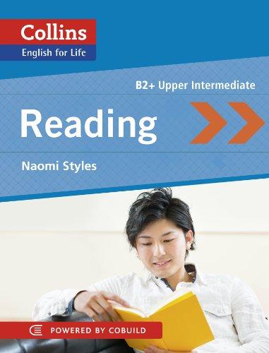 9780007542314: Reading: B2 (Collins English for Life: Skills)