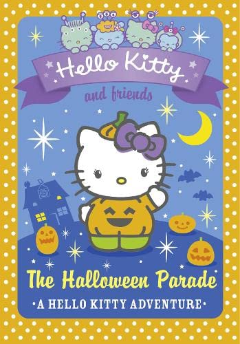 9780007542451: The Halloween Parade (Hello Kitty and Friends)