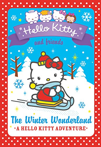 9780007542468: The Winter Wonderland (Hello Kitty and Friends, Book 19)