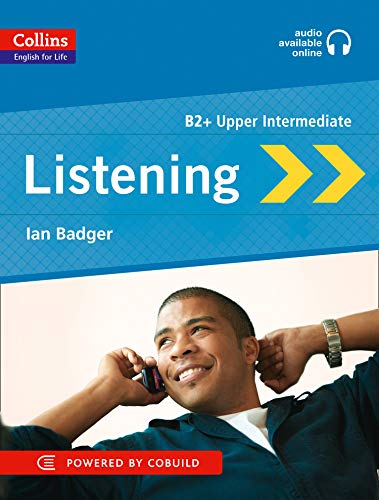 9780007542680: Listening: B2 (Collins English for Life: Skills)