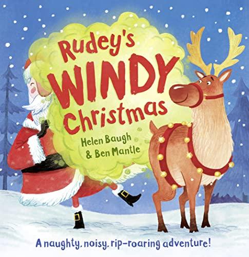 9780007542826: Rudey's Windy Christmas