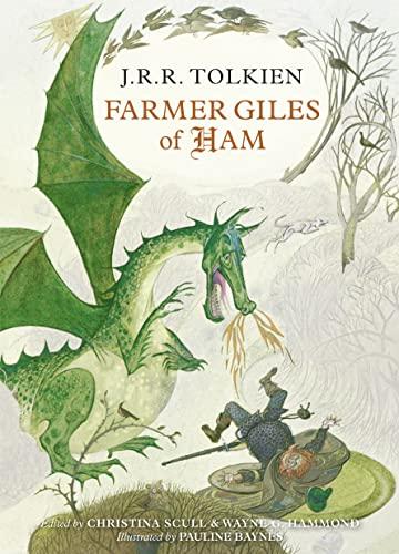 9780007542932: Farmer Giles of Ham