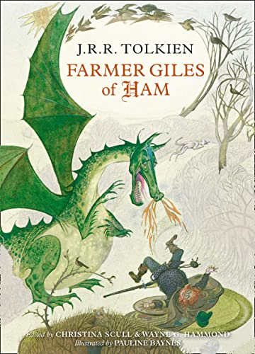 Farmer Giles Of Ham: Tolkien, J. R.