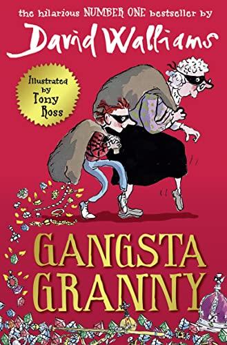 9780007542994: Gangsta Granny