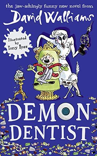 9780007543014: demon dentist