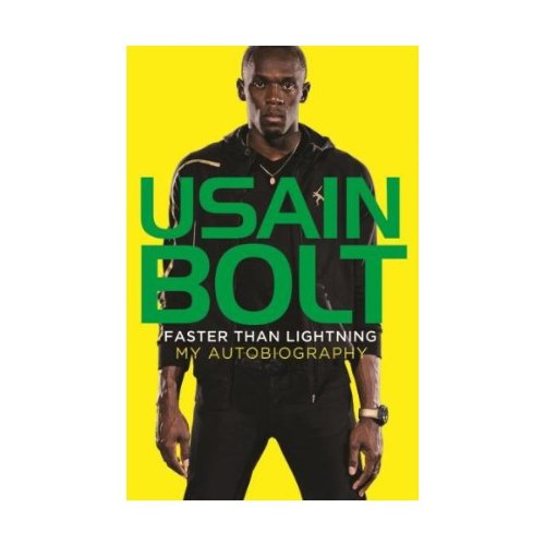 9780007543953: Faster than Lightning: My Autobiography