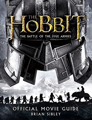 9780007544134: The Hobbit: the Battle of the Five Armies - Official Movie Guide