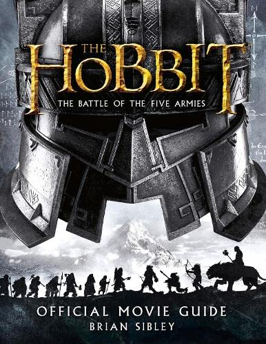 9780007544141: Official Movie Guide (The Hobbit: The Battle of the Five Armies)