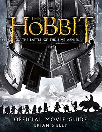 9780007544141: The Hobbit: the Battle of the Five Armies - Official Movie Guide