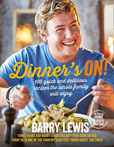 9780007544592: Dinner's On!: 100 Quick and Delicious Recipes the Whole Family Will Enjoy