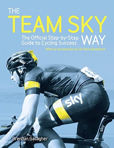 9780007544738: The Team Sky Way