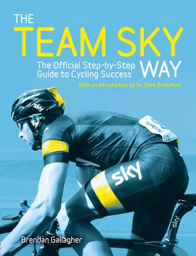 9780007544738: The Team Sky Way