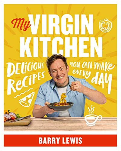 9780007544790: My Virgin Kitchen: Delicious recipes you can make every day