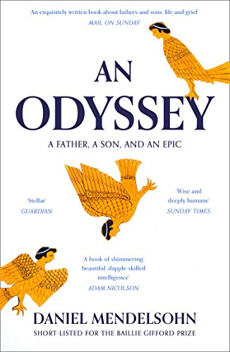 9780007545131: An Odyssey: A Father, A Son and an Epic