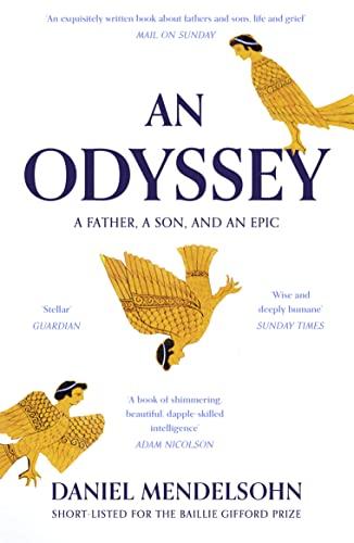 9780007545131: Odyssey a Father a Son Pb
