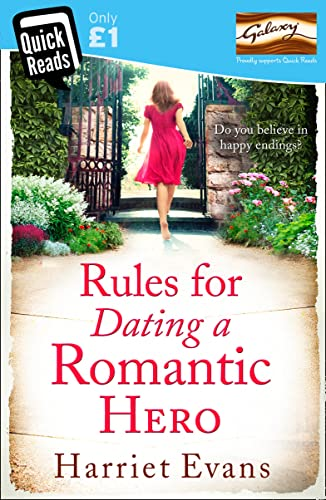 9780007545360: Rules for Dating a Romantic Hero (Quick Reads 2014)