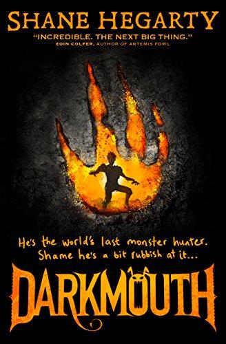 9780007545612: Darkmouth (Darkmouth, Book 1)