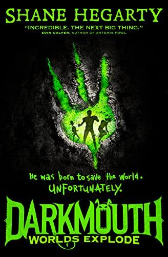 9780007545674: Worlds Explode (Darkmouth)
