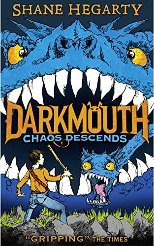 9780007545681: Untitled 3 (Darkmouth, Book 3)