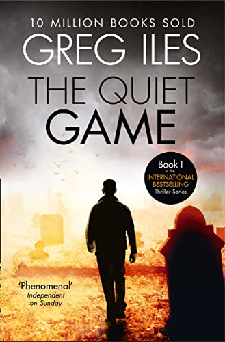 9780007545704: The Quiet Game (Penn Cage 1)