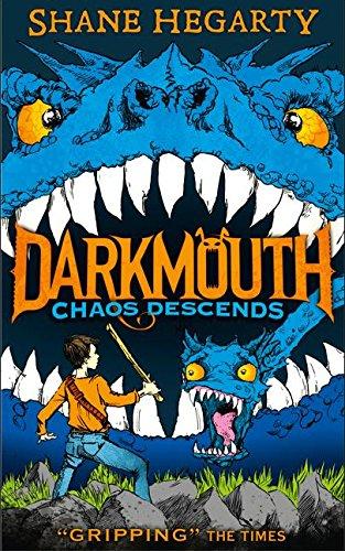 9780007545711: Untitled 3 (Darkmouth, Book 3)