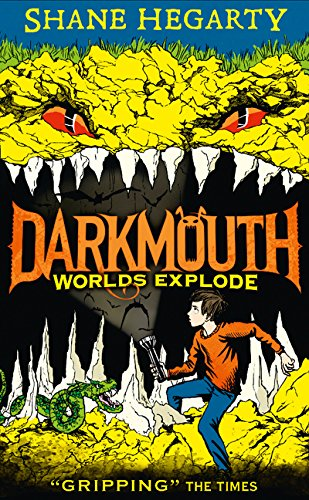 9780007545735: Worlds Explode (Darkmouth, Book 2)