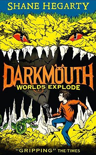 9780007545742: Worlds Explode (Darkmouth, Book 2)
