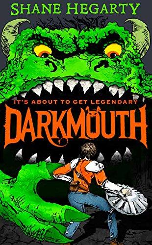 9780007545766: Darkmouth (Darkmouth, Book 1)