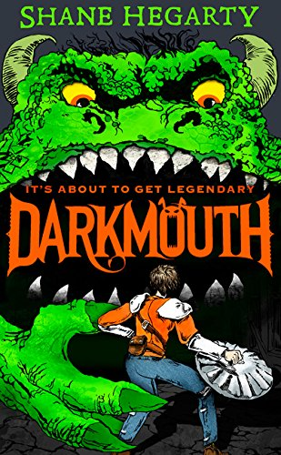 9780007545766: Darkmouth (Darkmouth, Book 1)