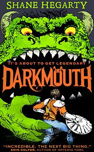 9780007545766: Darkmouth