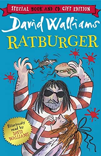 9780007545995: Ratburger